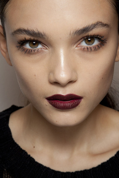 burgundy and dark lips (7)
